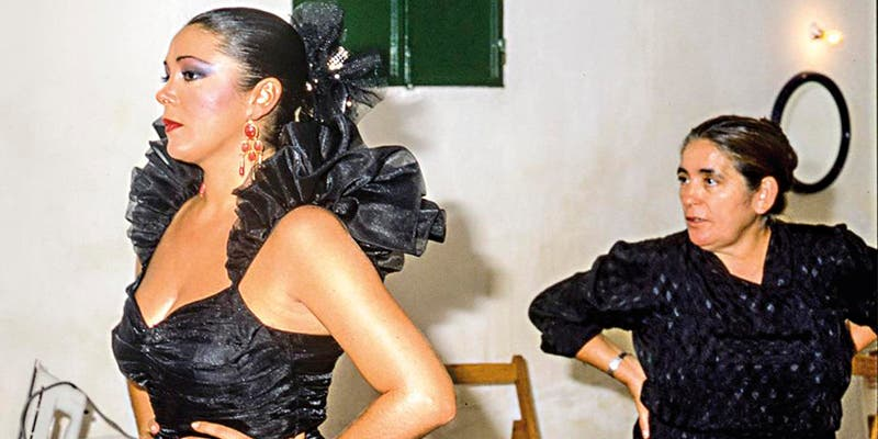 ¡Los secretos de Isabel Pantoja que solo conoce Pilar Eyre!