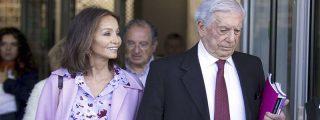 """Pilar Eyre: """"La presencia de Isabel perjudica a Mario Vargas Llosa"""""""