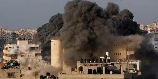 """Israel tiene """"el derecho fundamental"""" de actuar en Siria tras la retirada de EE.UU. según Pompeo"""