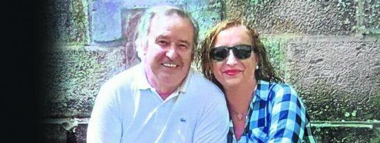 """Carmen Merino dijo a su amiga que en la caja había """"juguetes sexuales"""", pero dentro iba la cabeza de su marido"""