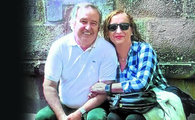 La espeluznante relación entre Carlos Herrera y la asesina que decapitó a su pareja en Castro Urdiales