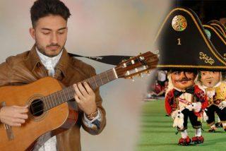Jesús Martín Fernández, el joven compositor y neurocirujano palmero de 26 años vuelve a escribir líneas en la historia de la música de La Palma