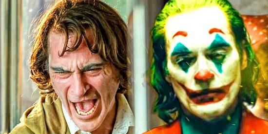 Joker: lo bueno y lo malo