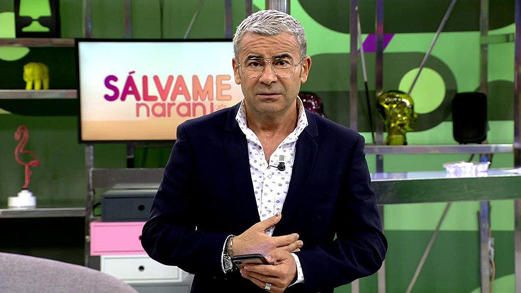 Hachazo épico: Jorge Javier Vázquez se ríe de 'Sálvame' y de sus propios compañeros