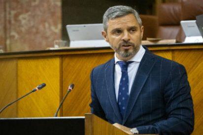 """Bravo: """"Andalucía no necesita aumentar su deuda, sino que el Ministerio le pague los 1.350 millones"""""""