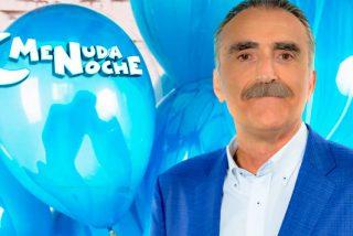 Canal Sur deja a Juan y Medio sin su programa fetiche y la mitad de su negocio televisivo
