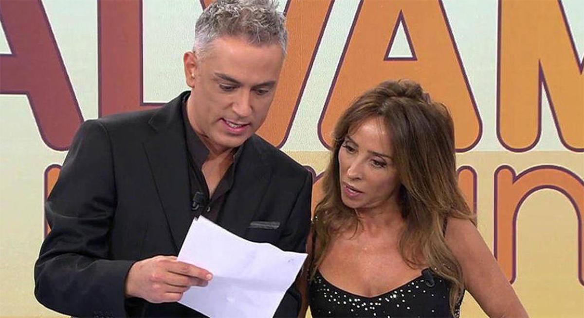 La contundente respuesta de María Patiño y Kiko Hernández a Mª Teresa Campos tras sus críticas a 'Sálvame'