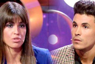 """Sofía Suescun rompe en directo con Kiko Jiménez, le manda a """"tomar por cu**"""" y el plató estalla en una ovación"""