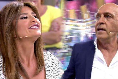 Kiko Matamoros ataca a Gema López desempolvando viejas rencillas de Antena 3