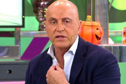 Kiko Matamoros revela por error cuándo comenzará 'Supervivientes' en Telecinco