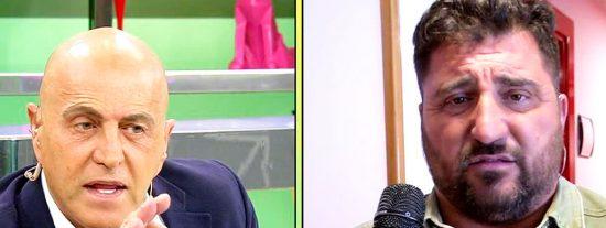 Mediaset sigue permitiendo a Kiko Matamoros que falte e insulte a personas desde 'Sálvame'
