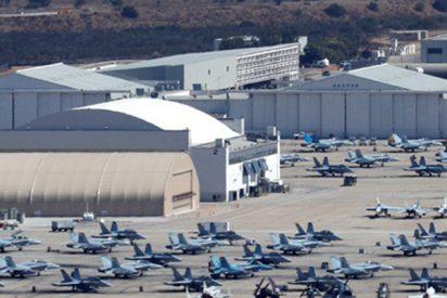 'Pilotos porretas': La Fuerza Aérea de EE.UU. investiga el descubrimiento de marihuana en una base de misiles nucleares