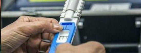 La Guardia Civil pilla a un conductor que dio positivo en todas las drogas del narcotest