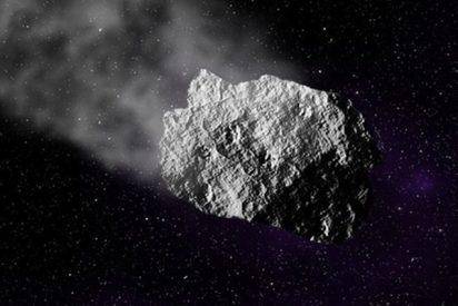 Desvelan el misterio de por qué no hay polvo en la superficie de algunos asteroides