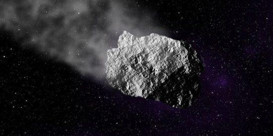 La NASA alerta de que un asteroide más grande que el de Cheliábinsk se aproxima a la Tierra a una velocidad de más 35.400 kilómetros por hora