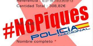 La Policía Nacional alerta de esta oleada de estafas que llegan por correo