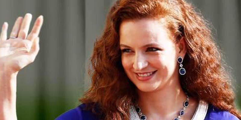 La Princesa Lalla Salma reaparece en Rabat; Mohamed VI rehabilita la imagen de su ex