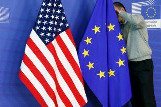 """La Unión Europea confirma que """"no tiene más opción"""" que tomar represalias contra los aranceles de EE.UU."""