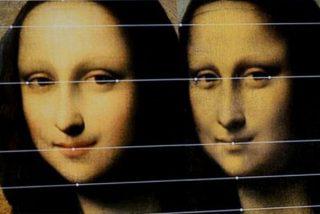 La disputa legal por la otra y misteriosa Mona Lisa de Leonardo Da Vinci