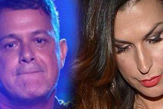"""La ex mujer de Alejandro Sanz hundida por el dolor: """"Son ganas de hacer daño"""""""