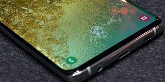 La falla del Samsung Galaxy S10 por la que la huella digital de cualquier persona puede desbloquear el móvil
