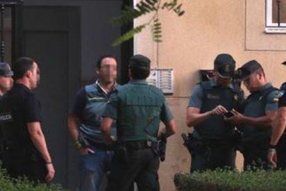 'Violencia femenina': La filicida de Almería estranguló a su hijo con el cordón de un albornoz