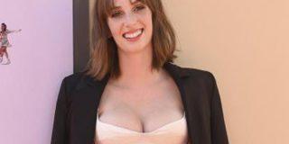 La hija de Ethan Hawke y Uma Thurman, sube un vídeo a Instagram borracha y semidesnuda