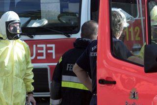 La misteriosa muerte de dos hombres provoca el cierre de un depósito de una empresa de paquetería en Alemania