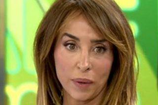 """La opinión de María Patiño sobre la exhumación de Franco: """"Se me ha revuelto todo"""""""