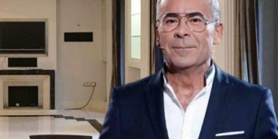 La patética táctica a la desesperada de Jorge Javier Vázquez para deshacerse de su piso tras más de un año en venta