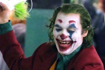 El Joker: El villano de Batman que ahora es el símbolo mundial de las protestas sociales