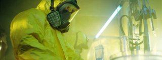 Cómo saber si su casa ha sido un laboratorio de metanfetamina