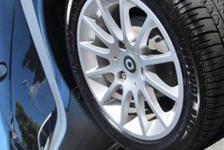 Las 10 curiosidades de las ruedas de tu coche que probablemente no conoces
