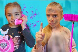 Youtubers Infantiles: cuando 'Las Ratitas' y otros niños son miserablemente explotados por sus padres