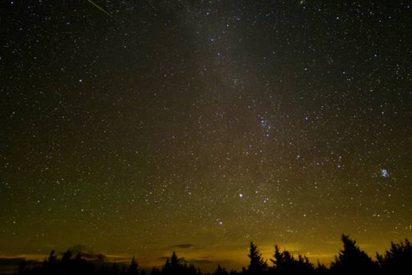 Las Táuridas podrían dejar un espectáculo de bolas de fuego en el cielo la noche de Halloween