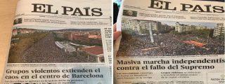 ¿A qué coño juega el diario 'El País'?