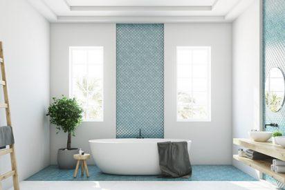 Las mejores Ideas para amueblar tu baño sin grandes presupuestos