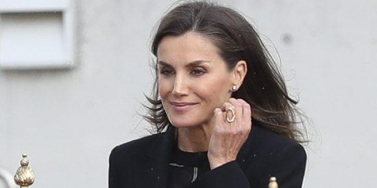 Enigmas y Misterios: ¿Sabe alguien por qué la Reina Letizia nunca se quita ese anillo?
