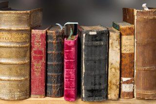 Libros: algunos de los más terroríficos para pasar una tarde miedo