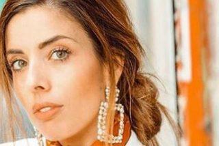 La mujer de Santiago Abascal, Lidia Bedman se pronuncia políticamente por primera vez