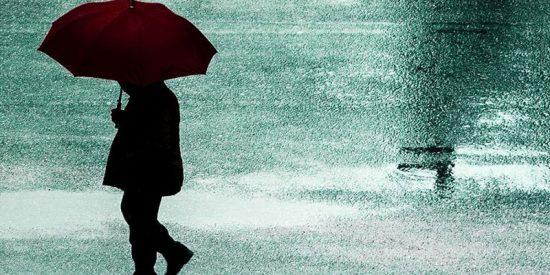 El otoño ha llegado: de la mano de la lluvia, el viento y un descenso generalizado de las temperaturas