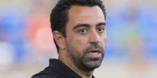 FC Barcelona pone en bandeja el puesto de entrenador a Xavi