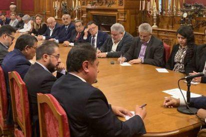López Obrador podía verse obligado a renunciar por una disputa interna en su propio partido en medio de una campaña anticorrupción