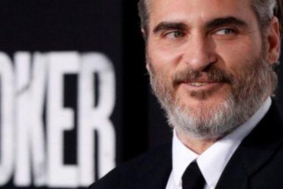 Joaquin Phoenix sufre un aparatoso accidente de coche en Los Ángeles