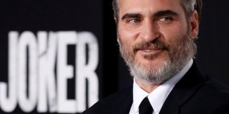 Los 4 datos que quizá no conocías de Joaquin Phoenix, el inquietante nuevo Joker