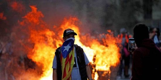 """Antonio Sánchez-Cervera: """"Cataluña, noqueada por la gran mentira del independentismo"""""""