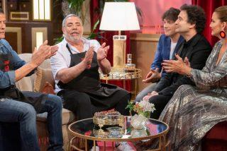 Los Chunguitos se van de 'MasterChef Celebrity' tal y como llegaron: Sin tener ni idea de cocinar