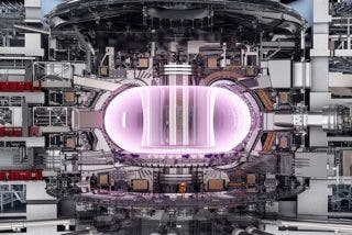 Los científicos cada vez más cerca de la construcción del 'santo grial' de la energía ilimitada