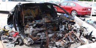 Los padres de un chico fallecido en un Model S demandan a Tesla por homicidio y negligencia