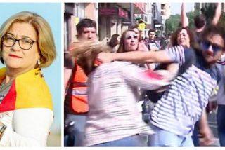 La valiente abanderada de Vox que desenmascara el feminismo de pega de Calvo, Atresmedia, Mediaset y la soviética RTVE